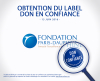 "La Fondation Paris-Dauphine obtient le label ""Don en confiance"" !"