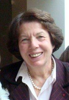 Agnès DE FLEURIEU