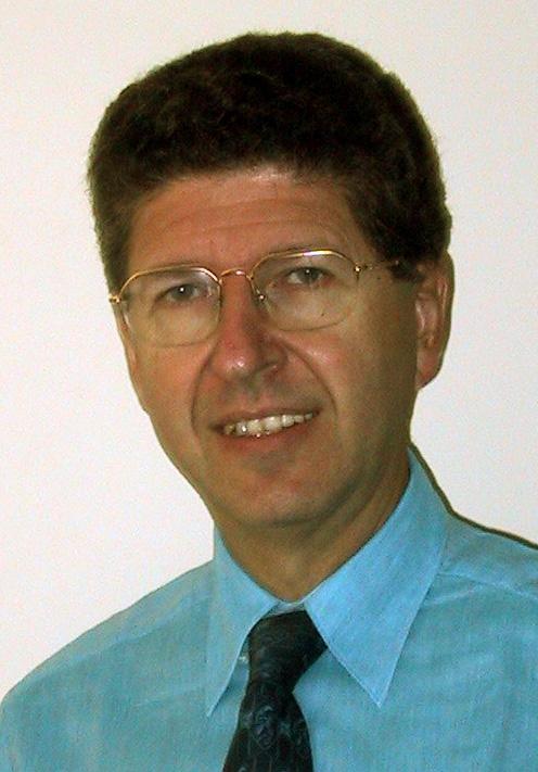 Gérard SOULARUE